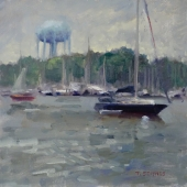 Watertower Marina